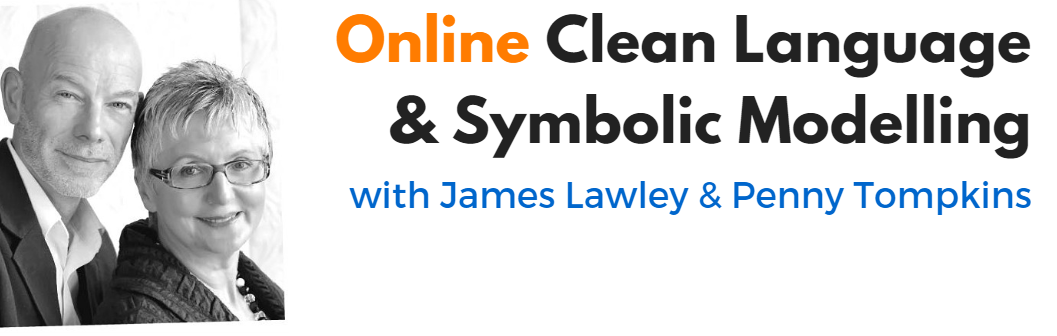 Clean Language and Symbolic Modelling Online